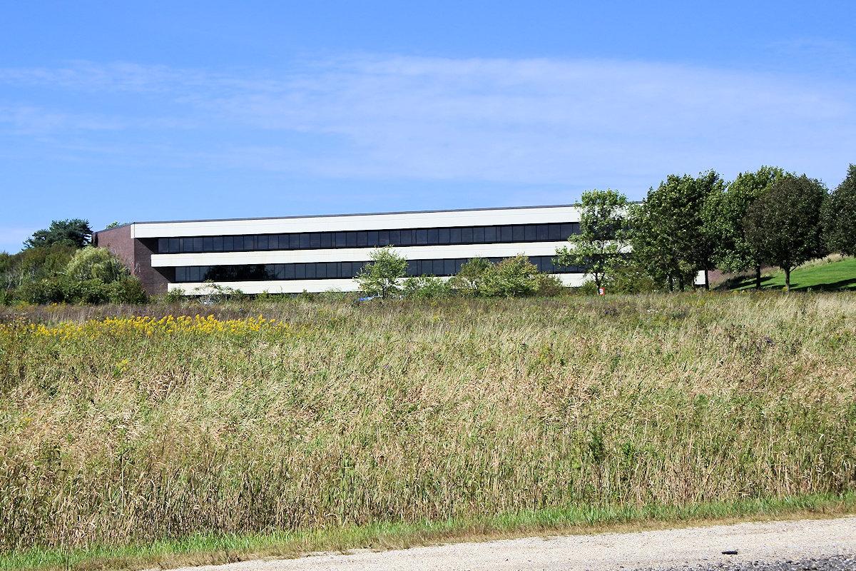 John Deere Product Engineering Center