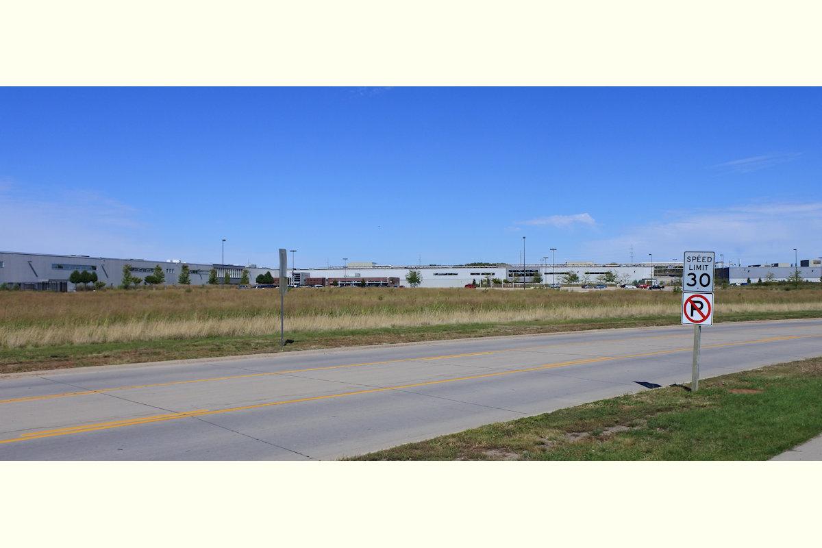John Deere Drivetrain Operations