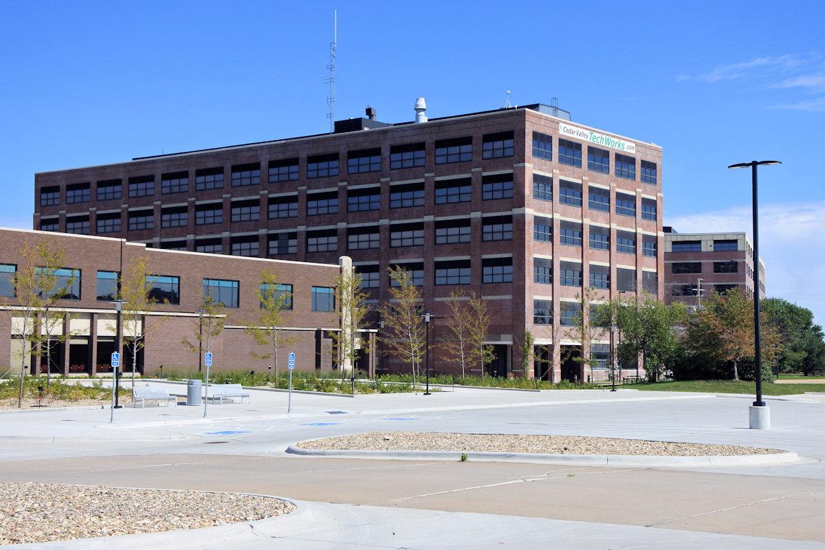 Cedar Valley Tech Center