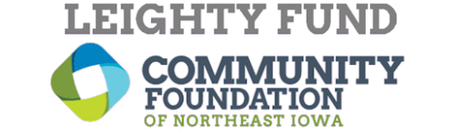 Leighty Fund of the Community Foundation of Northeast Iowa