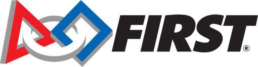 FIRST Logo Horizontal