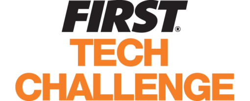 FIRST Tech Challenge Typography without FIRST Logo, text in FTC orange.
