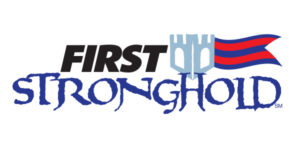 2016 FIRST Robotics Competition Season Logo - FIRST Stronghold